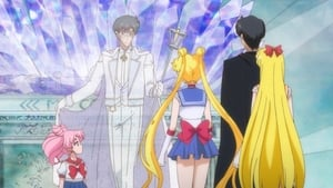 Sailor Moon Crystal: 2×6