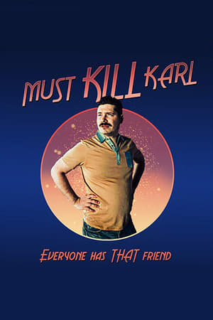 Must Kill Karl-Peter Mooney