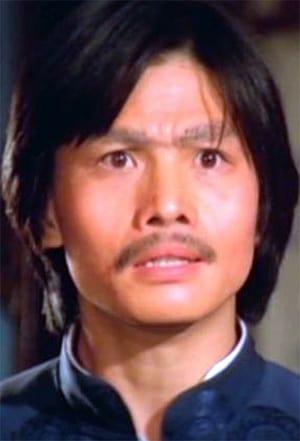 Kwan Fung isToaist Zuo Ci