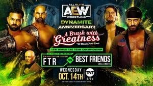 All Elite Wrestling: Dynamite: 2×43