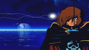 series from 1978-1979: Space Pirate Captain Harlock