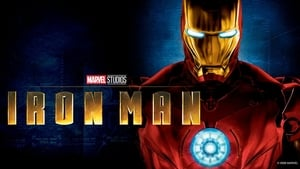 poster Iron Man