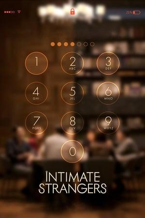 Intimate Strangers (2018) Subtitle Indonesia