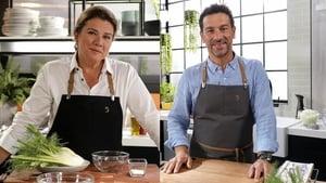 5 chefs dans ma cuisine Season 1 :Episode 10  Episode 10