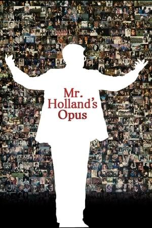 Mr. Holland's Opus Film