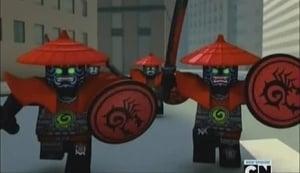 Ninjago – Mistrzowie Spinjitzu: s2e8