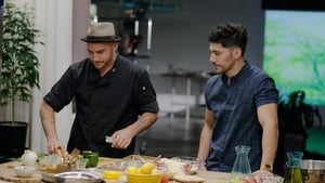 Cooking on High: 1×7