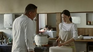 Japanese movie from 2008: Flavor of Happiness