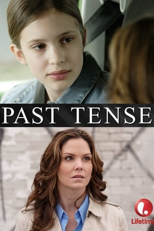 Past Tense-Adrian G. Griffiths
