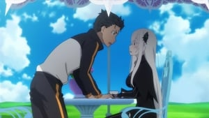 Re:ZERO -Starting Life in Another World- 2×8