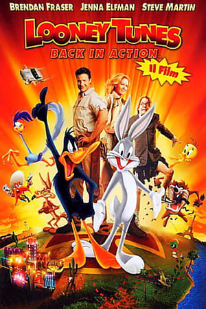 Looney Tunes - Back in Action (2003)