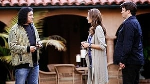 Episodio HD Online Castle Temporada 3 E22 Amar y morir en L.A.