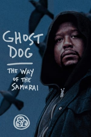 Ghost Dog: The Way of the Samurai-Frank Adonis