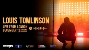 Louis Tomlinson: Live from London