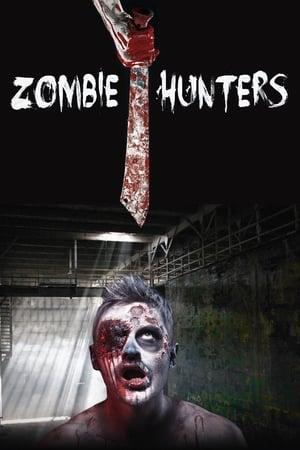 Zombie Hunters-Billy Drago