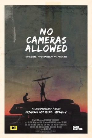 No Cameras Allowed (2014)