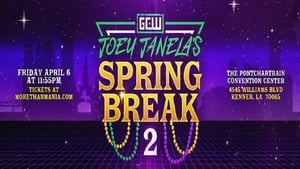 Joey Janela's Spring Break 2