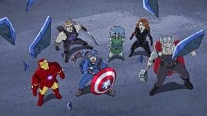 Marvel's Avengers Assemble Season 3 Episode 4