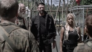 Z Nation: 4 Temporada x Episódio 3