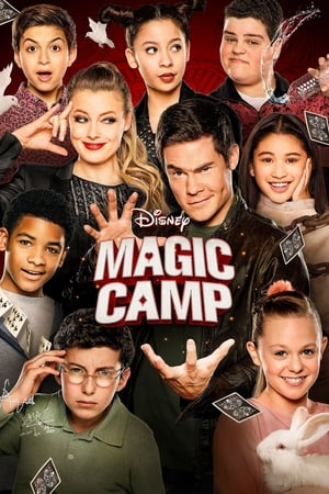 Watch Magic Camp Full Movie