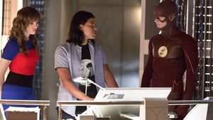 The Flash 2×3