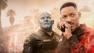 Bright (2017) HDRip Full Movie Watch Online Free