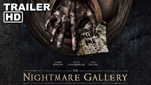The Nightmare Gallery [2019]