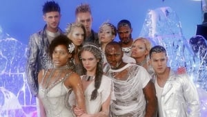 America's Next Top Model - Temporada 21