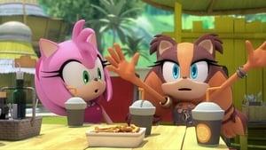 Sonic Boom: 1×30