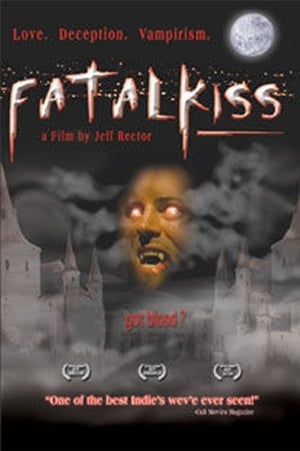 Fatal Kiss-Carel Struycken