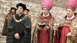 Los Tudor: 1×10
