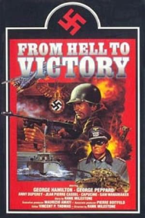 Capa do filme Do Inferno à Vitória