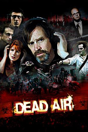 Dead Air-Navid Negahban