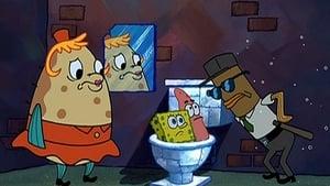 SpongeBob SquarePants Season 3 : Doing TIme