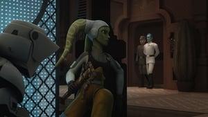 Gwiezdne Wojny: Rebelianci Sezon 3 odcinek 4 Online S03E04