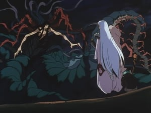 Sesshomaru and the Abducted Rin