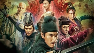 Detective Dee: The Four Heavenly Kings – Di Renjie zhi Sidatianwang