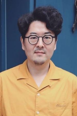 Lee Sang-geun