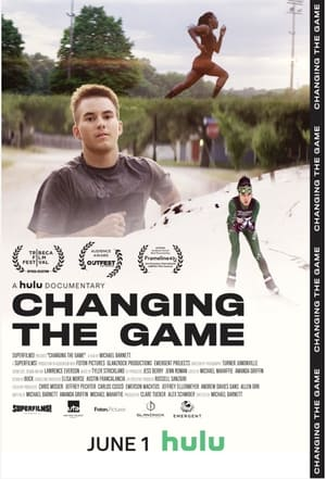 Changing the Game (2019)