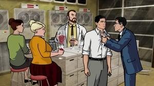 Archer (2009) saison 1 episode 6 streaming vf