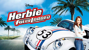poster Herbie Fully Loaded