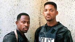 Dos policías rebeldes (Bad boys) 1995