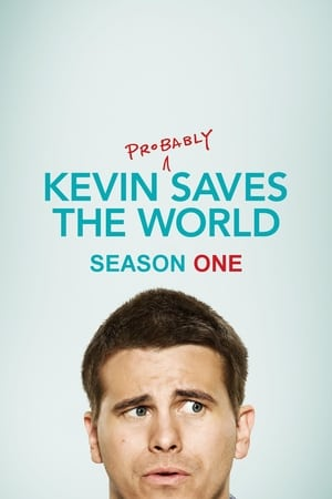 Kevin (Probably) Saves the World: Season 1 Episode 14 s01e14