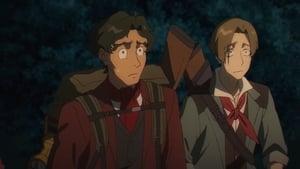 Magatsu Wahrheit: Zuerst 1. Sezon 3. Bölüm (Anime) izle