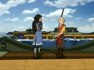 Watch S3E10 - Avatar: The Last Airbender Online