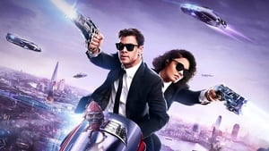 Men in Black: International 2019 Altadefinizione Streaming Italiano