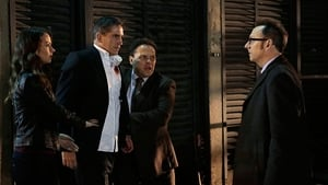 Person of Interest – 4 Staffel 12 Folge