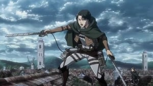 Attack on Titan Season 3 Episode 14