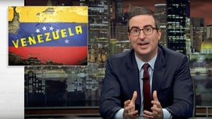 Last Week Tonight with John Oliver 5×11