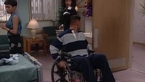 The Fresh Prince of Bel-Air: 5×16